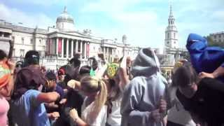 Harlem Shake, Global Young Leaders, Our World English Schools 2013