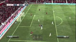 ★ Fifa 12 Transfer Rumours Ep 5  Andy Carrol for Ba?