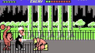 Street Hassle Longplay (C64) [50 FPS]
