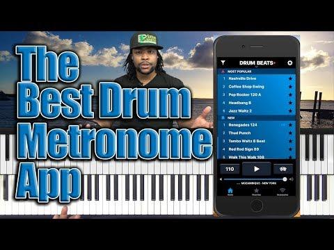 #55: The Best Drum Metronome App