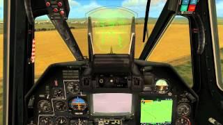 KA-50 Black Shark - How To Fly