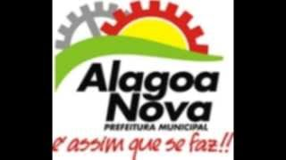 Gambar cover Jingle da Prefeitura Municipal de Alagoa Nova