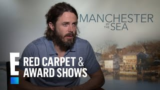 "Casey Affleck Auditioned How Many Times for ""To Die For""?! 