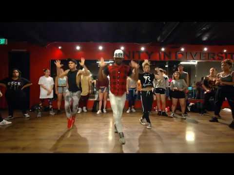 Missy Elliot  Lose Control Choreography Brooklyn Jai Class