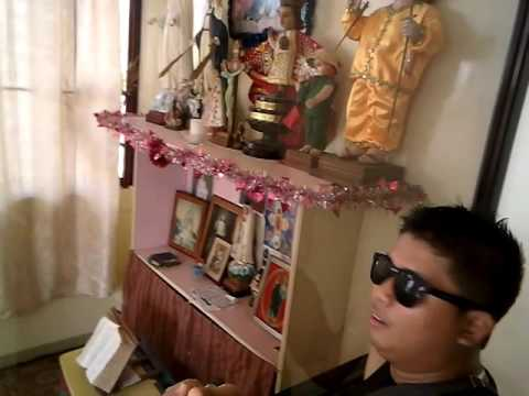 Zamboanga house