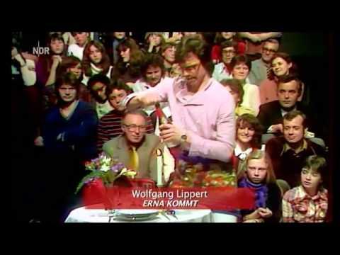 Wolfgang Lipperts Erna Kommt Bei Den 30 Lustigsten Liedern Ndr