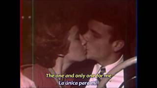 JOHNNY MATHIS   CHANCES ARE 1957  Subtitulos Español & Ingles
