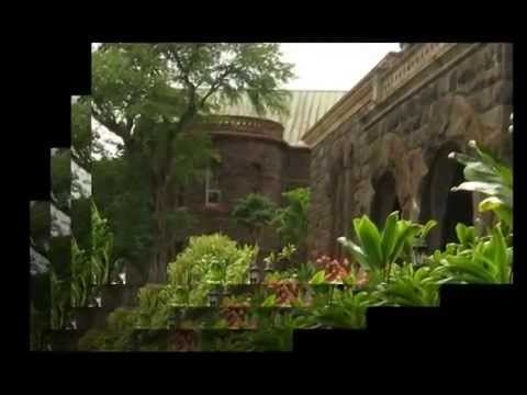 Bishop Museum - Honolulu on the Hawaiian island