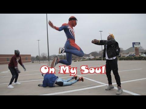 Key Glock - On My Soul (Dance Video) shot by @Jmoney1041