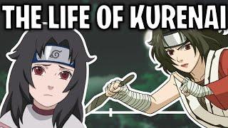 The Life Of Kurenai Yūhi (Naruto)