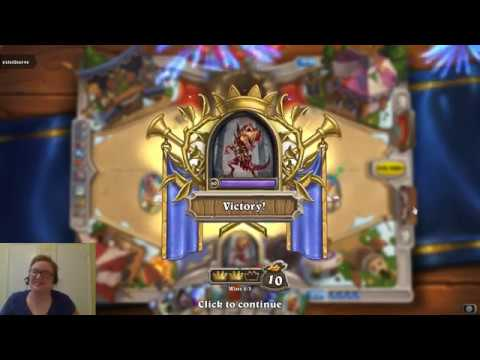 MORE Boss Battle Royale 2 Tavern Brawl! Hunter, Warrior, Priest