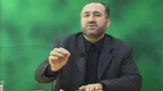 137-Fatır Suresi 19-45 / Mustafa İslamoğlu - Tefsir Dersleri