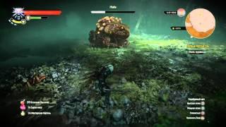 Ведьмак 3: Каменные сердца 1