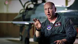 2016   Mark Schmidt  Fuerza Aerea