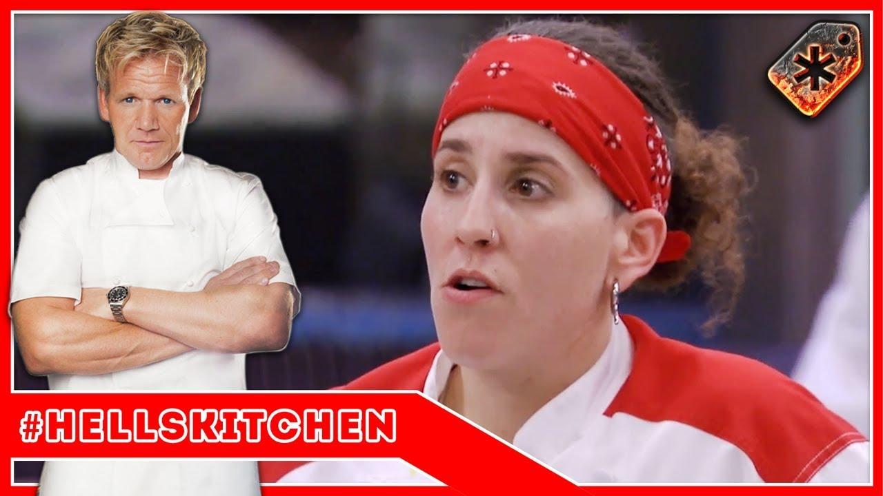 Hells Kitchen Us S17e03 Hell S Kitchen Season 17 Episode
