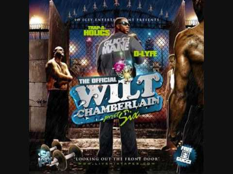 Gucci Mane Ft Yung Joc & Pac Man-When You Peep The Swag