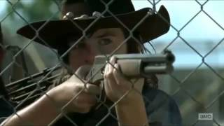 The Walking Dead 4x8 - Secession feat. Studio - Wake Of The Martyrs