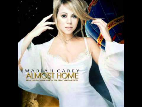 Mariah Carey -  Almost Home (Rare Version)