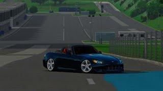 LFS S2000 GEZİNTİ + LİNK