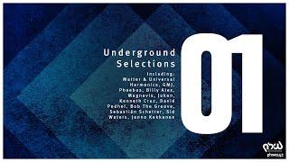 Janno Kekkonen Love Starter Original Mix PHWE142