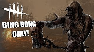 BING BONG ONLY! | Dead By Daylight THE WRAITH GAMEPLAY