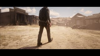Big Iron - Red Dead Redemption 2 (Marty Robbins)