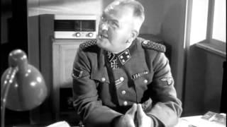 De røde enge (1945) - Forhør