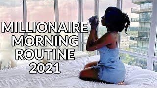 2021 Millionaire Entrepreneur MORN NG ROUT NE
