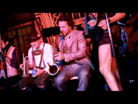 ONOJB - Overstreets New Orleans Jazz Band