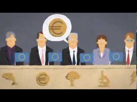 The European Commission explained - Functioning and Tasks