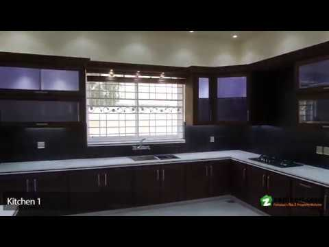2 KANAL BRAND NEW BUNGALOW IS AVAILABLE FOR SALE IN BLOCK DVALENCIA HOUSING SOCIETY LAHORE