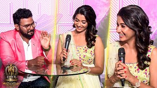 Priya Bhavani Shankar Roasts VJ Ashiq At Galatta Wonder Women Awards! Super Funny Moments