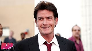 Charlie Sheen Sues National Enquirer Over Rape Accusations