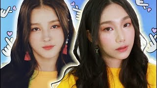 NANCY MOMOLAND BBOOM BBOOM Makeup Tutorial | Raiza Contawi
