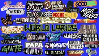 Robinho Ft Mr Saik Prendelo letra - World Lyrics 507.mp3