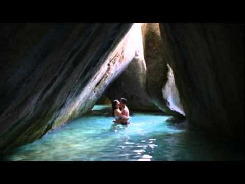 the baths british virgin islands