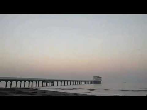 Time lapse!  Divis bridge!!