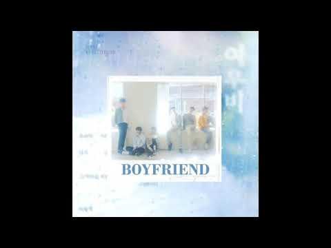 보이프렌드 (Boyfriend) - 여우비 (Sunshower) [MP3/Audio]