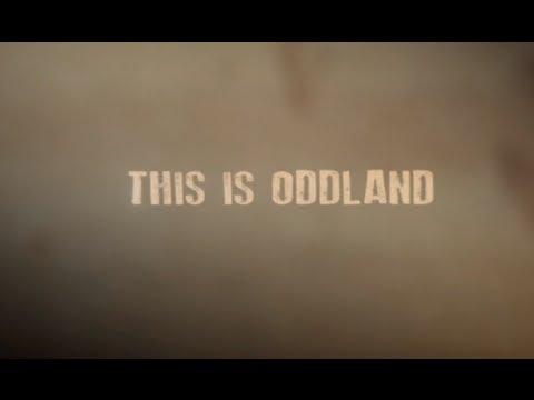 Oddland Teaser