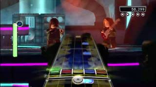"LRB: The Kooks ""Naïve"", Expert Bass SR, FC/5G*, 95622"