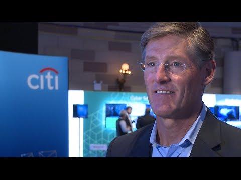 Citi CEO Michael Corbat at Citi's 2017 Investor Day, Part 1