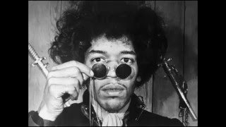 Jimi Hendrix  - Lord , I sing the blues for me and you