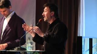 PK-debatt: Journalisten och varumärket