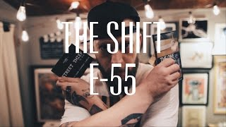 THE SHIFT 055 - STREET THIEF // THE ONE + GIVEAWAY!
