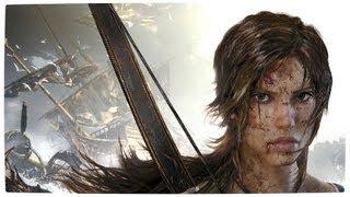 tomb Raider TressFX Nvidia Test