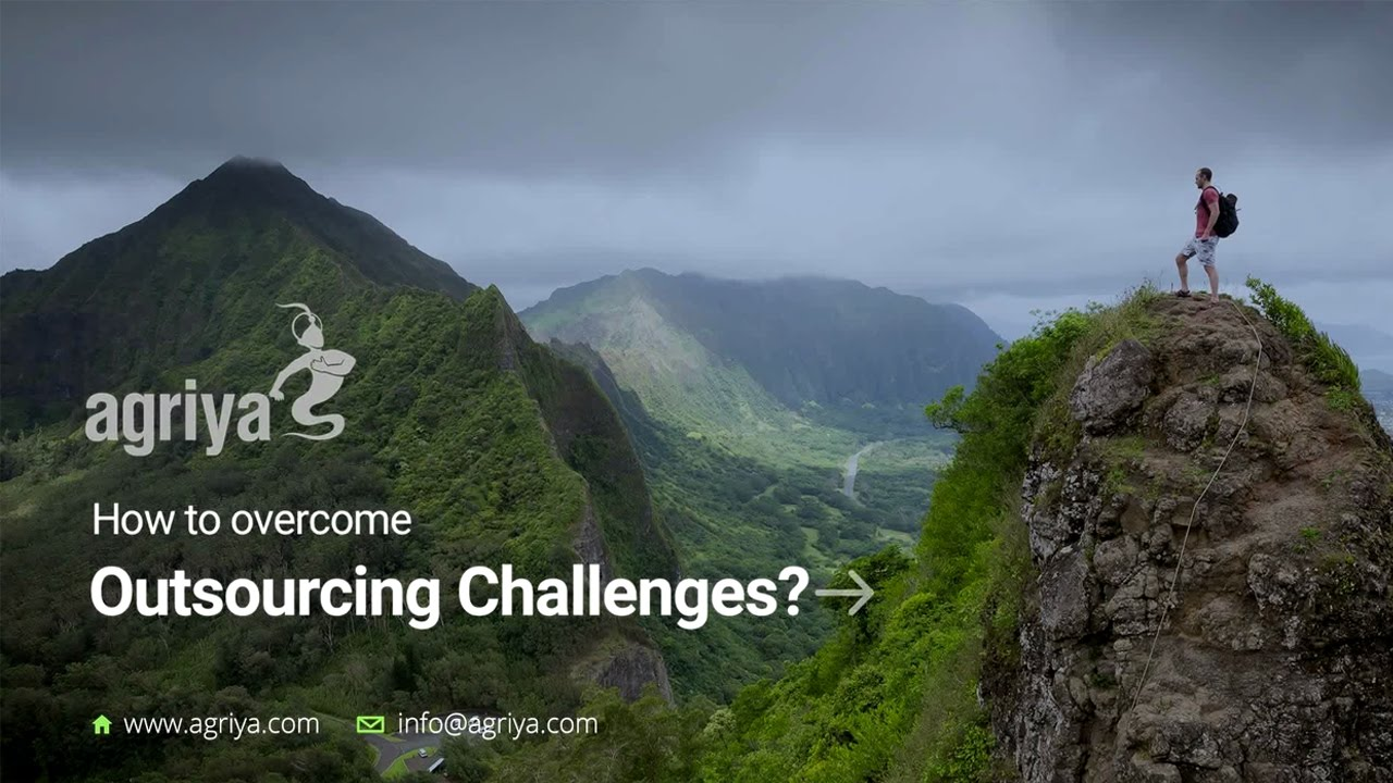 How to overcome Outsourcing Challenges?
