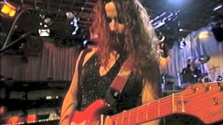 Ana Popovic - Learn To Treat Me Right 2001