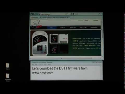 dstt software