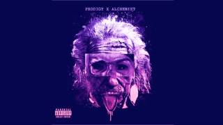 Prodigy & The Alchemist - Albert Einstein.14. Breeze