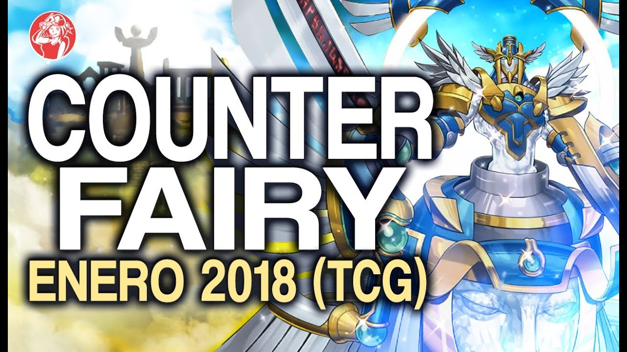 Counter fairy deck january enero 2018 duels decklist post counter fairy deck january enero 2018 duels decklist post structure deck wave of light aloadofball Choice Image